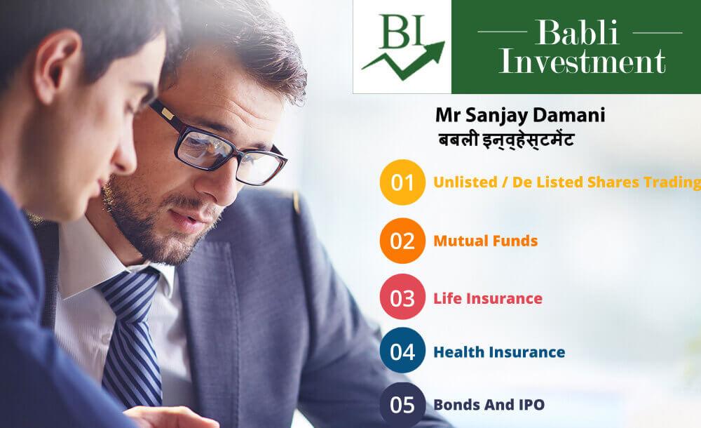 babli investment services