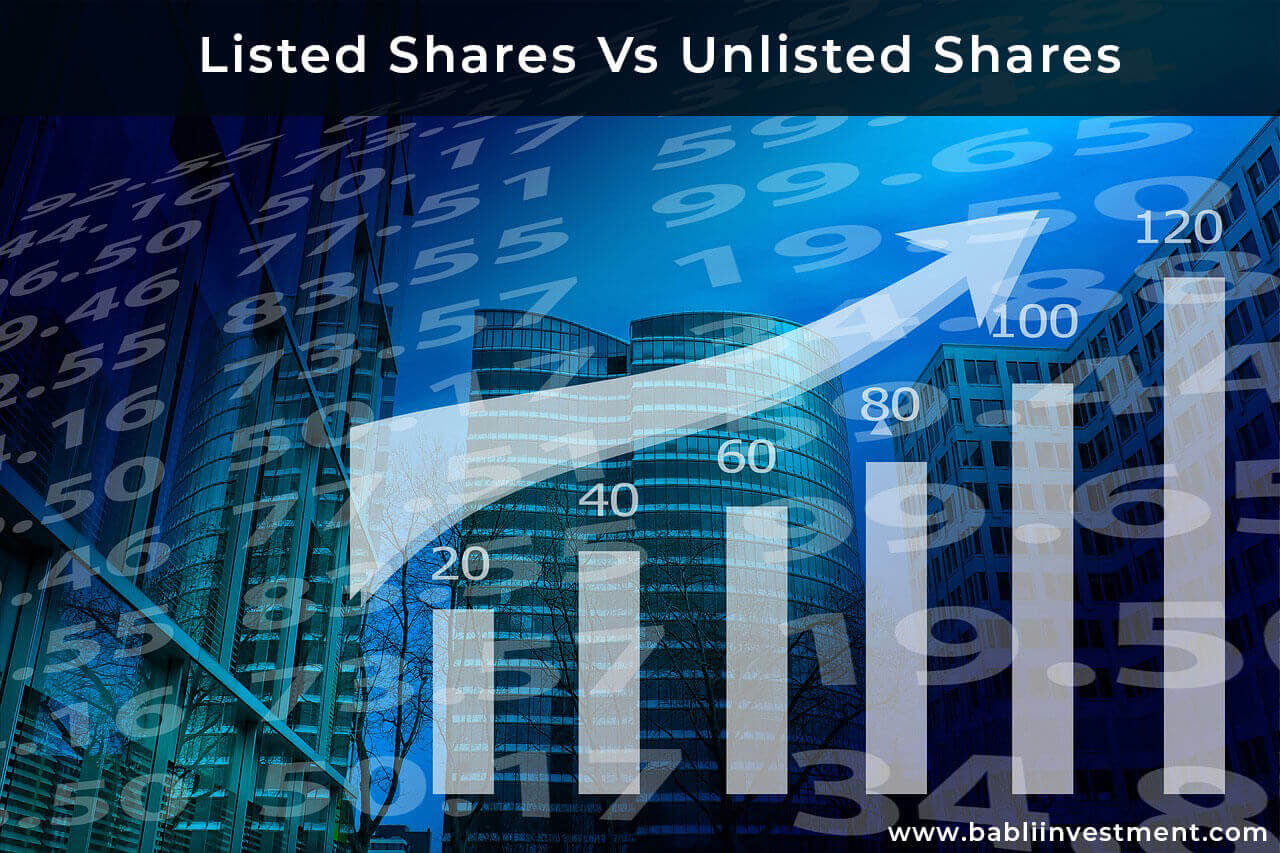 listed shares vs unlisted shares, difference between unlisted shares & listed shares, unlisted shares consultants, unlisted shares, buy unlisted shares, benefits of investing in unlisted shares