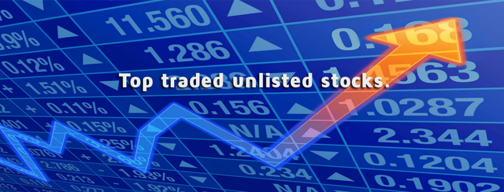 Unlisted equity shares in India