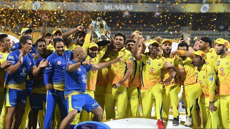 Chennai Super Kings Unlisted Share